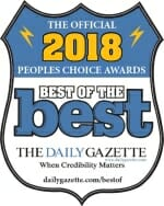 See why Appolo heating has been named the best of the best by The Daily Gazette for The Official 2018 Peoples Choice Awards.