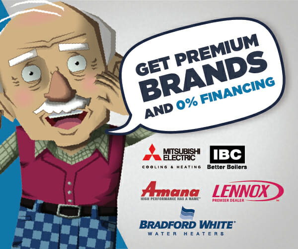Premium Brands and 0% Financing