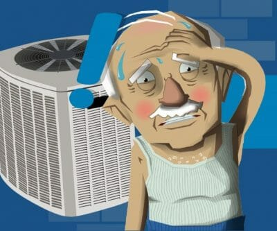 Replace Your AC for Payments as Low as $38/mo!